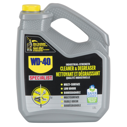 WD40 SPECIALIST WD-40® Specialist Industrial Cleaner