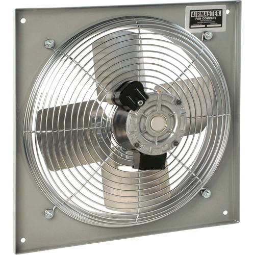 AIR MASTER All Purpose Wall Fans   SCN Industrial