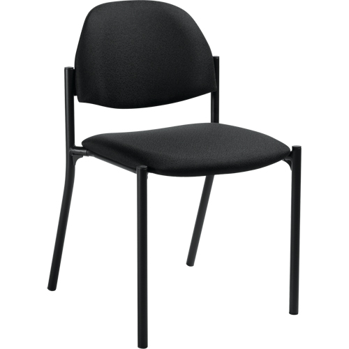 GLOBAL Chaises Dappoint Empilables Comet