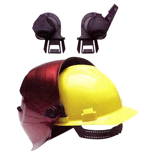 OPTREL Welding Helmet Accessories - Hard Hat Adapters | SCN