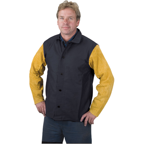Proban Welding Jacket TTV014 | SCN Industrial
