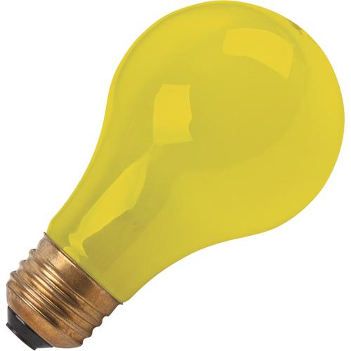 Sylvania Lampe Incandescente Bug Lite 60w 120v 2 Pqt Scn Industrial