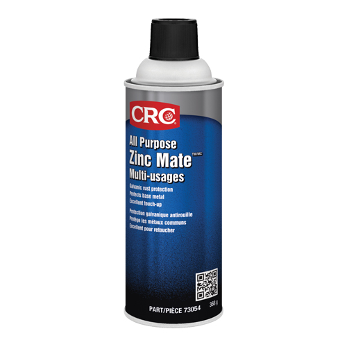 Zinc Mate Instant Cold Galvanized Coating YA185 | SCN Industrial