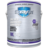 WL741 Zinc-Rich Galvanizing Compound AE839 | SCN Industrial