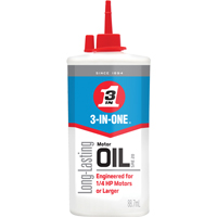 3-IN-1® Motor Oil AF178 | SCN Industrial