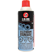 3-IN-1® White Lithium Grease AF181 | SCN Industrial