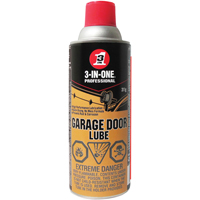 3-IN-1® Garage Door Lube AF182 | SCN Industrial