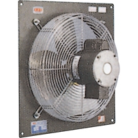 "EXHAUST FAN 12"" 1SP PANEL SERIES BA059 