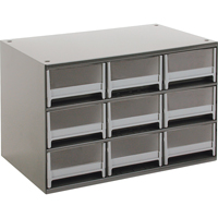 Modular Parts Cabinets CA858 | SCN Industrial