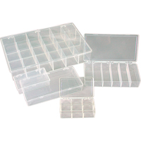 K-Resin Compartment Box CB707 | SCN Industrial