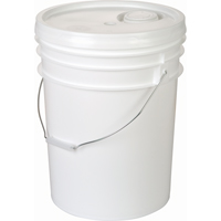 20 L Pail With Gasket Lid CC432 | SCN Industrial