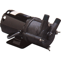 Magnetic-Drive Pumps - Industrial Highly Corrosive Series DA345 | SCN Industrial