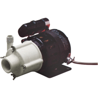 MAGNETIC DRIVE CENTRIFUGAL PUMP MD-SC SERIES DA355 | SCN Industrial