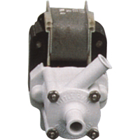 Magnetic-Drive Pumps - Industrial Mildly Corrosive Series DA356 | SCN Industrial