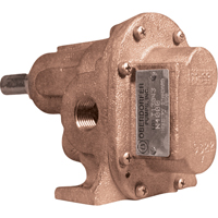 Rotary Gear Pumps DB846 | SCN Industrial