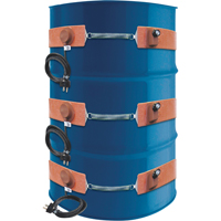 Flexible Drum & Pail Heaters DC332 | SCN Industrial