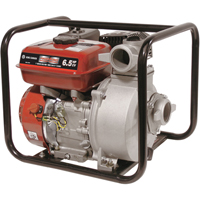 Gas Powered Water Pump DC504 | SCN Industrial