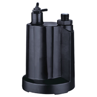 Submersible Utility Pump DC651 | SCN Industrial