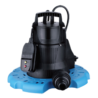Automatic Pool Cover Pump DC654 | SCN Industrial
