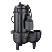 Cast Iron Sewage Pump DC661 | SCN Industrial