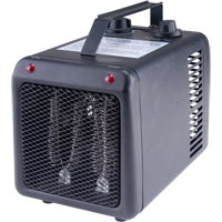 Portable Open Coil Heaters EA469 | SCN Industrial