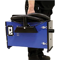 Porta-Flex Portable Welding Fume Extractors with Built-In Filter EA515 | SCN Industrial