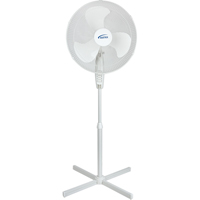 Oscillating Pedestal Fan EA658 | SCN Industrial