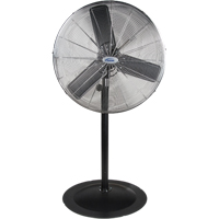 Non-Oscillating Pedestal Fan EA657 | SCN Industrial