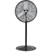 Oscillating Pedestal Fan EA643 | SCN Industrial