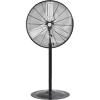 Oscillating Pedestal Fan EA647 | SCN Industrial
