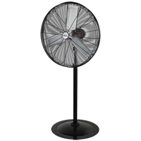 Heavy-Duty Oscillating Pedestal Fan EA666 | SCN Industrial