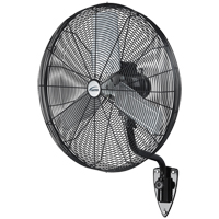 Heavy-Duty Oscillating Wall Fan EA667 | SCN Industrial