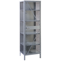 Wire Mesh Cabinet FB015 | SCN Industrial