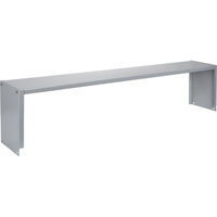 Workbench - Bench Riser Shelves FF956 | SCN Industrial