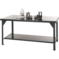 Shop Tables FG841 | SCN Industrial