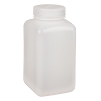 Easy-Grip Space-Saver Bottles Rectangular and Square HB018 | SCN Industrial