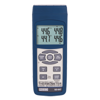 Thermocouple Thermometer IA792 | SCN Industrial