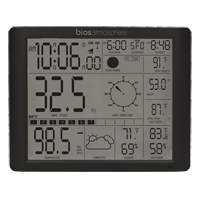 Jumbo Weather Station IB836 | SCN Industrial