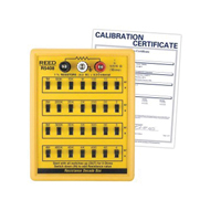 Resistance Decade Box (includes ISO Certificate) IB907 | SCN Industrial