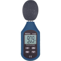 Compact Sound Level Meter IB975 | SCN Industrial