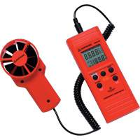 TMA10A Anemometer Thermometer IC067 | SCN Industrial