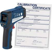 Professional Infrared Thermometer with ISO Certificate IC115 | SCN Industrial