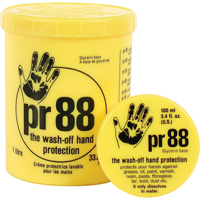 Pr88™ Skin Protection Barrier Cream-the Wash-off Hand Protection JA053 | SCN Industrial
