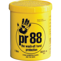 Pr88™ Skin Protection Barrier Cream-the Wash-off Hand Protection JA054 | SCN Industrial
