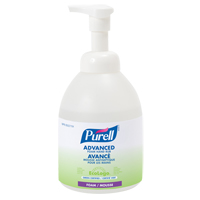 Purell® Advanced Foam Hand Rub JG565 | SCN Industrial