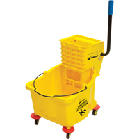 Mop Bucket and Wringer JG811 | SCN Industrial