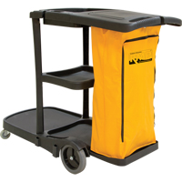Janitor Cleaning Cart JG813 | SCN Industrial