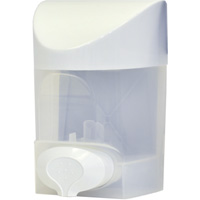 Open Top Lotion Soap Dispenser JH441 | SCN Industrial