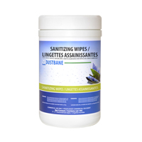 Food Contact Surface Sanitizing Wipes JI625 | SCN Industrial