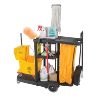 Ultimate Janitor Cleaning Kit JK229 | SCN Industrial